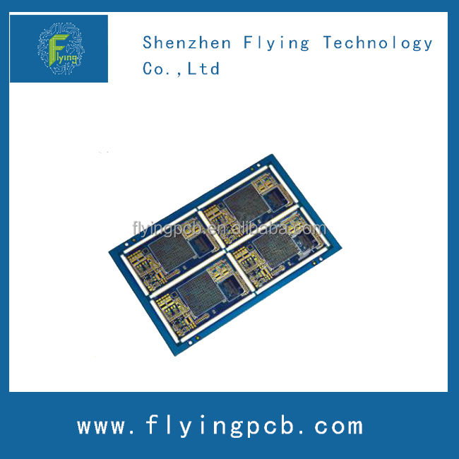 High quality 94v0 power supply circuit board pcb