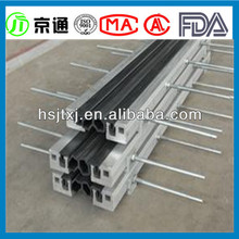 rubber bridge highway bridge expansion joint for rconcrete fabric