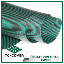 Hard Mesh Safety Pool Cover for Swimming Pool