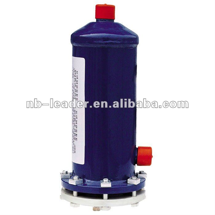 Replacable core Filter Drier