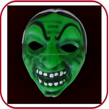 Carnival horror old man mask party alien mask OEM & ODM rubber mask PGAC-0689