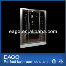 Computer Control 2 Person Bathroom Steam Shower Room (DZ972-1F8)