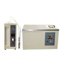 GD-510G-I Petroleum Products Solidifying Point and CFPP Cold Filter Plugging Point Tester