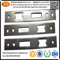 Custom Aluminum,Brass,Stainless Steel Name Computer Hardware ISO/TS16949 Passed