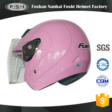 Top quality decals motorbke helmet custom full face motorcycle helmets open face