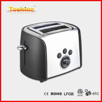 2013 Classical 2 Slice Bread Toaster