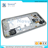 Middle frame housing bezel for samsung galaxy s5 mini mobile phones parts