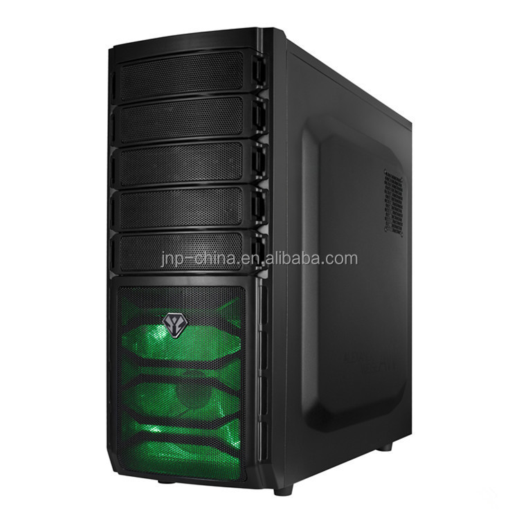 ATX/Micro-ATX Tower Computer Gaming case Private Tooling from JNP Tech!