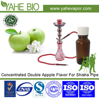 12 years flavor manufacturer concentrated double apple flavour for shisha pipe