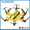 JJRC 2.4G 4 Channel 6 Gyro RC Hexacopter RTF Mini Drone CF Headless Mode One Key Return 3D Flip Altitude Hold Ultralight Aircraf