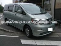 TOYOTA ALPHARD V MX L-ED 2003YEAR/JUNE