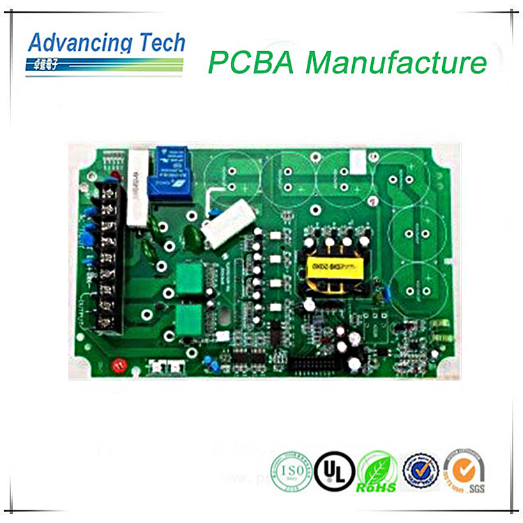 10 years experience in research and development design China PCBA circuit board manufacturers
