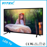 Alibaba Golden Supplier television manufacture 22 inch flat Screen TV wholesale