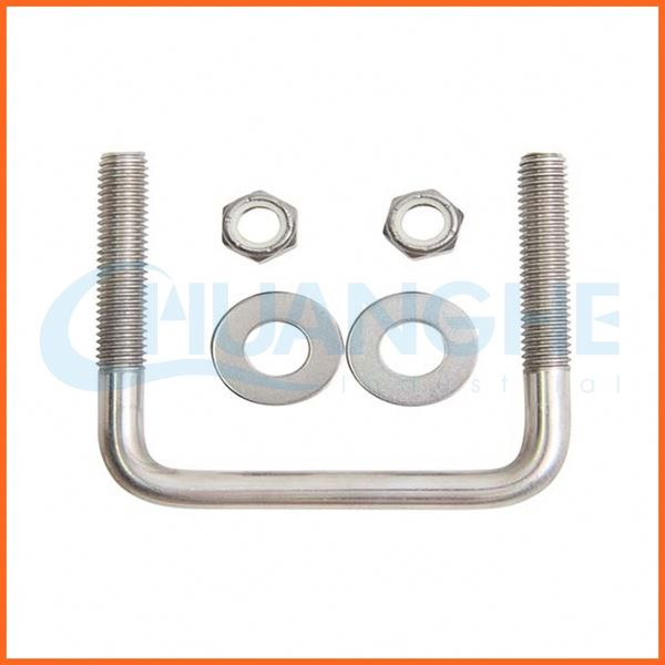 Made in china supplier quality titanium chainring bolt and nut