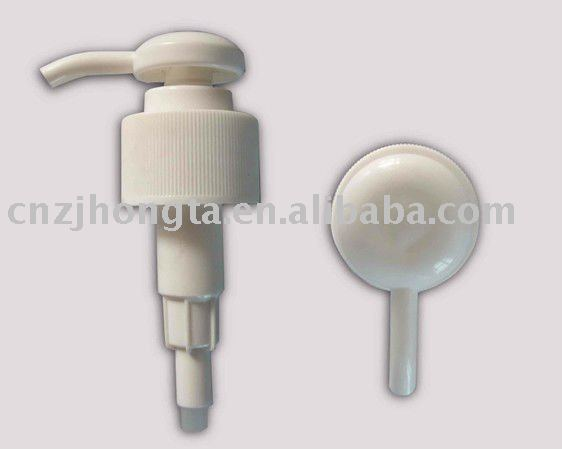 china factory discount colorful PP 28/410 24/410 lotion pump cream pump dispenser screw pump