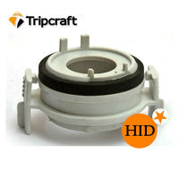 E46 H7 3 series M3 HID Xenon Bulb Holder Adaptor / lamp holder adaptor