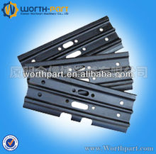 Double grouser /Triple grouser /Wet type track shoe for volvo excavator