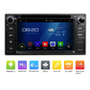 OEM Pure 2DIN ANDROID 5.1.1 CAR DVD GPS for Toyota Hilux Quad Core Touch Screen Car GPS Navgation radio audio