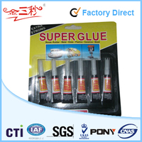 best super glue for metal