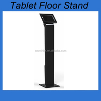 Tablet Floor Stand for Trade Show