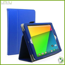 Stand for 7 /8/9 inch tablet pc leather case