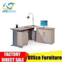 Liansheng LS5010 cheap contemporary executive computer desk office desk furniture