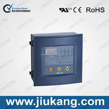 2015 Hot Sales electronic components JKW58 automatic power factor controller relay with long life