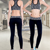 Low Price ladies sports bra tops fitness yoga wear, bb sports wear