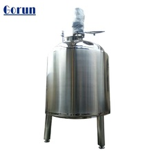 Stainless Steel Automatic Adhesive Liquid Mixing Machine