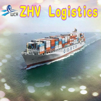 professional shipping agent in Qingdao provides competitive freight forwarding rate to Africa