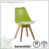 OEM service supply type furniture dining chairs made in malaysia wood