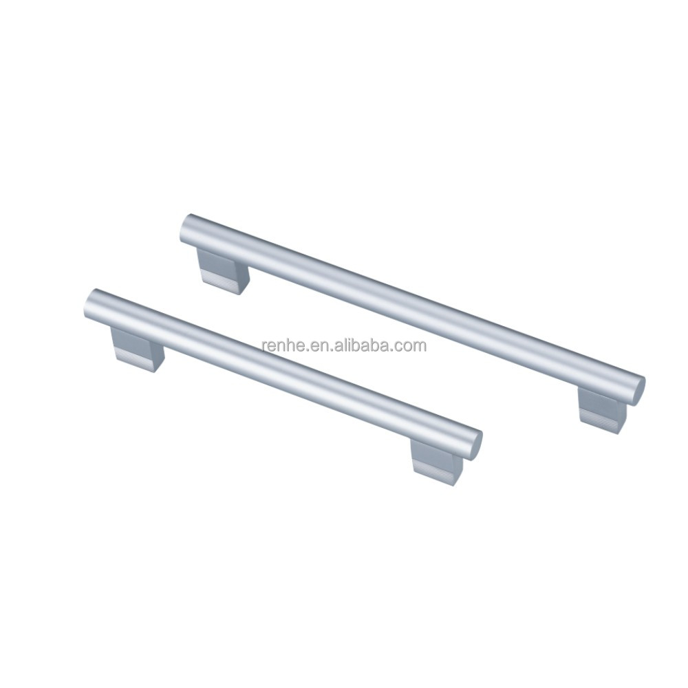 white Oxidation Aluminium alloy die cast furniture hardware