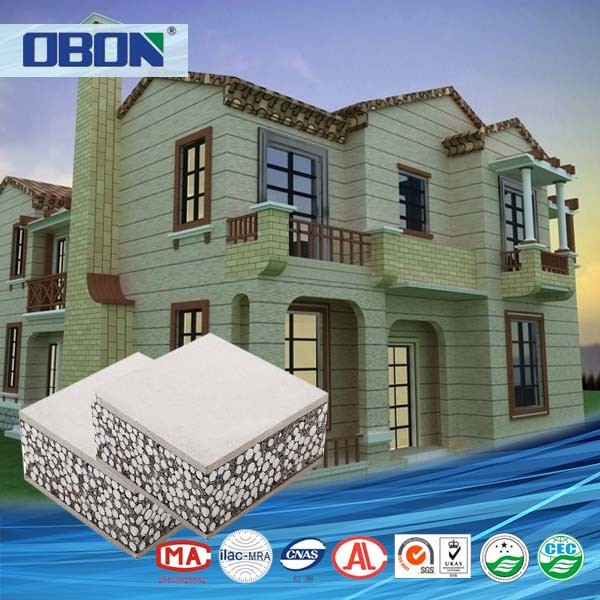 OBON modular prefabricated apartment buildings