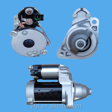 Hot sale TOYOTA Denso 12V auto starter with lower price