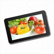 7inch a13 mid tablet pc