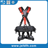 CE Standard Safety Belts Harness for Construction