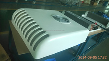 5KW van roof mounted air conditioner for minibus, RV, Ambulance, in VW , Sprinter.