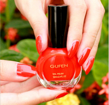 OEM Professional Healthy Natural Nail Polish For Salon