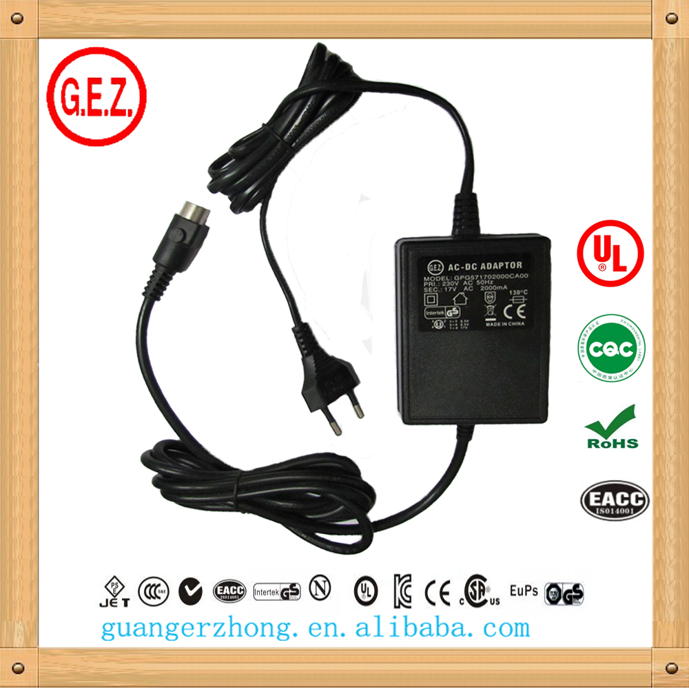 switching 220v to 12v 3a adaptor