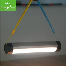 Q8 Best Design 2600mA Battery Operated Green Led Mini Light Bar