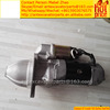 4N3181 electric starting motor 24 volt for Cold type planners PR-1000