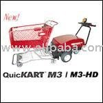 QuicKart Trolley Movers