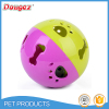 2015 hot selling !New fashion and funny dog ball ,Pet Dog Voice Sound Ball Toy,