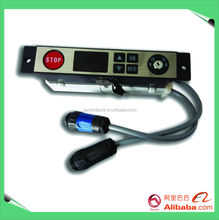 SJ Escalator Sensor GAA26220BD1 Escalator Spare Parts, Escalator Parts