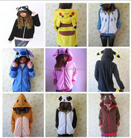 pikachu hoodies for women animal hoodie with ears cute hoodies for women
