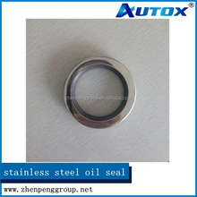 Air Compressor Parts PTFE Rotary Shaft Oil Seal