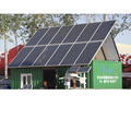 XRSOLAR Home ON-Grid 5KW Solar System