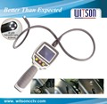 WITSON 8.0mm camera industrial flexible endoscope with 2.7 inch HD monitor(W3-CMP2813X)