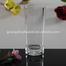High quality standard fancy steins, thin beer glass