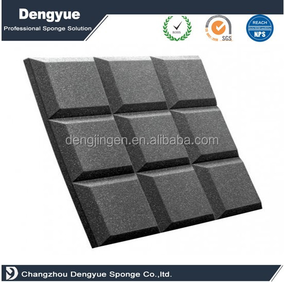 Sound Proofing Materials/sound Absorption Panels/acoustic Foam